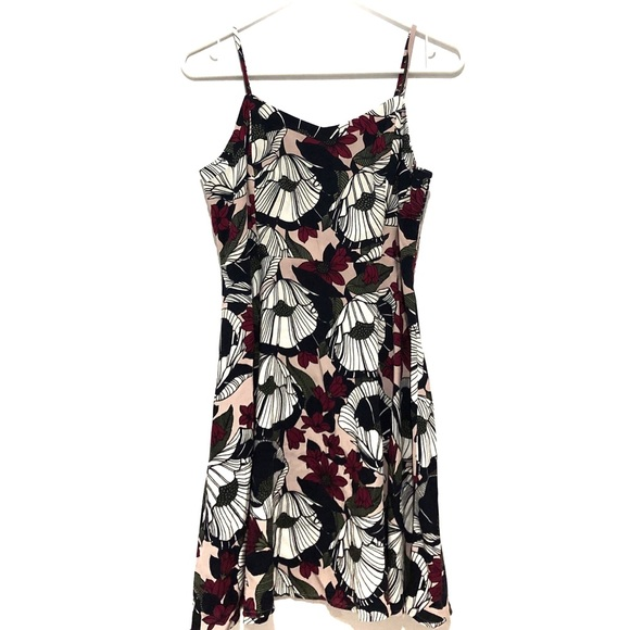 LOFT Dresses & Skirts - ❤️Ann Taylor Floral Dress